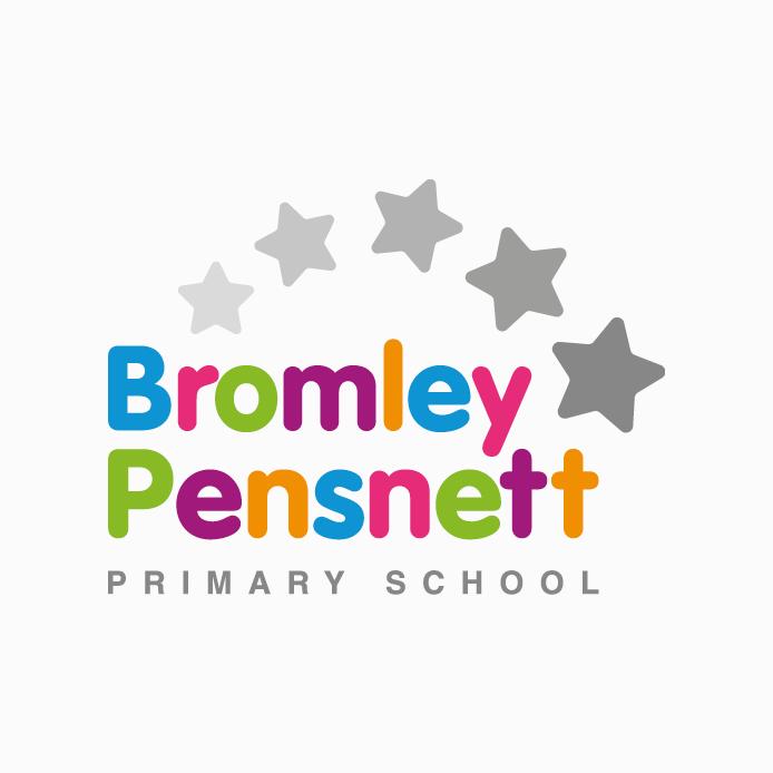 School Logo design of Bromley Pensnett Primary School